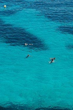 Menorca Best Beaches