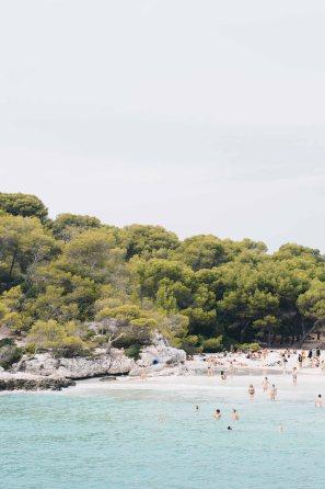 Best Beaches Menorca - Cala en Turqueta