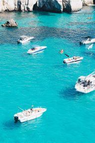 Best Beaches Menorca - Cala Macarella