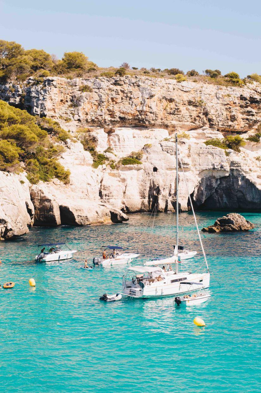 Les Vacances: Menorca