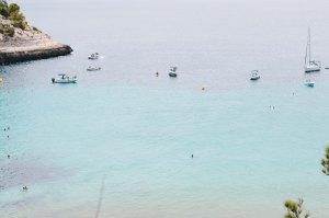 Best Beaches Menorca - Cala Mitjana