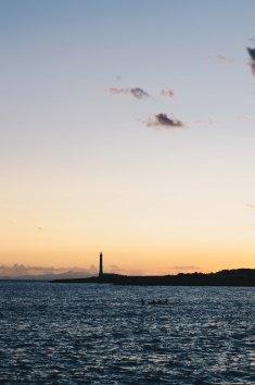 Best Beaches Menorca - Sunset