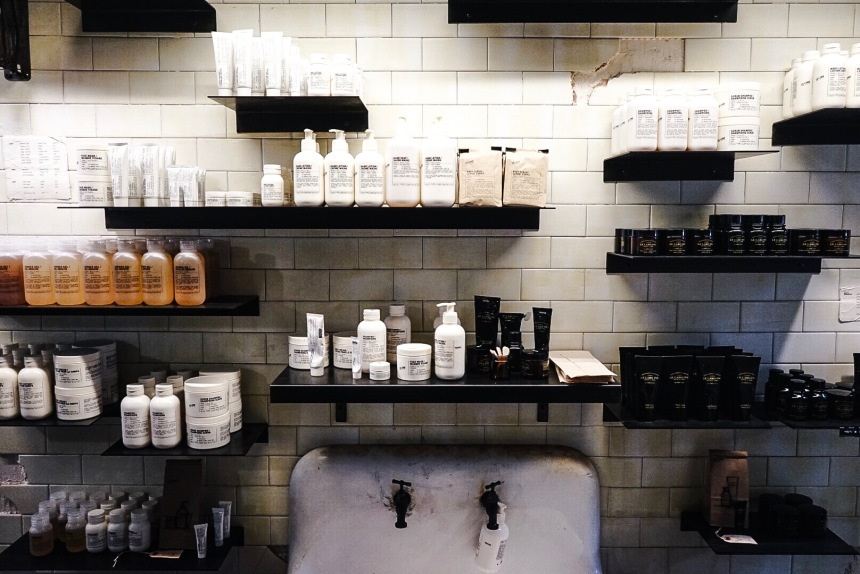 Le Labo - London Shoreditch 3