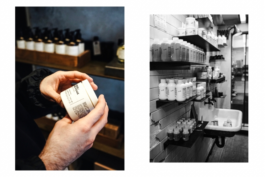 Le Labo - London Shoreditch 7