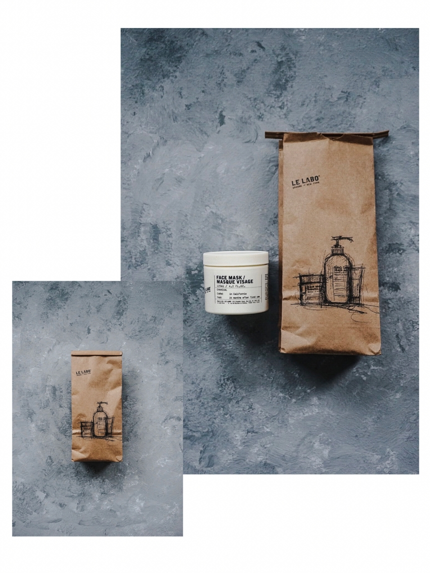 Le Labo - London Shoreditch 8