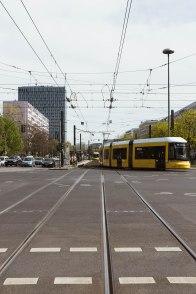 Exploring East Berlin