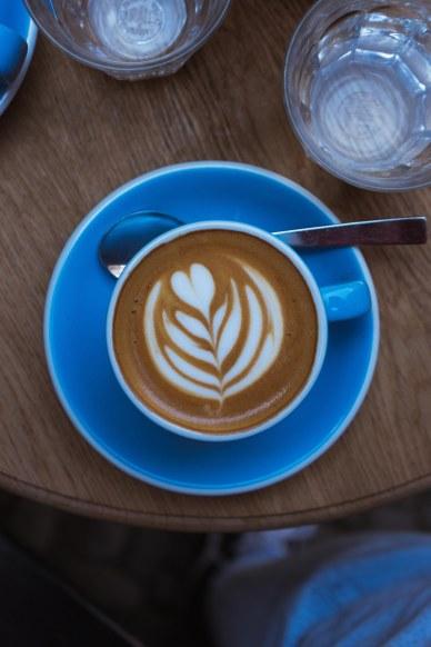 Father Carpenter Coffee Brewers Berlin