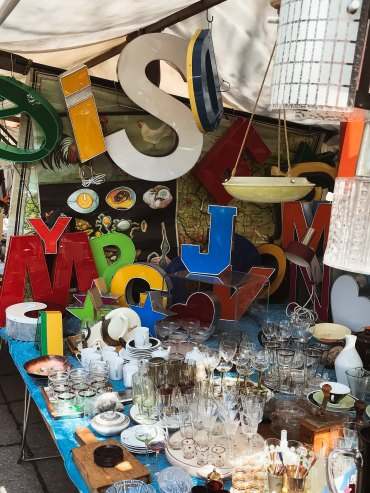 Flea Market Berlin
