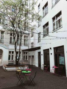 Generator Hostel Berlin Mitte