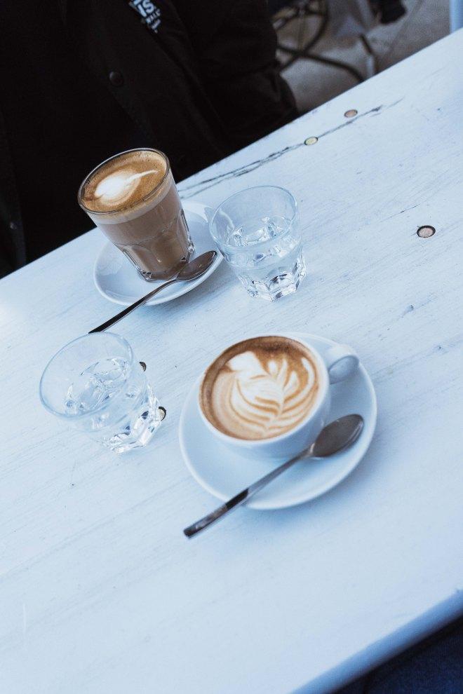 KaffeeMitte Berlin
