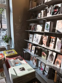 Soda Bookshop Berlin