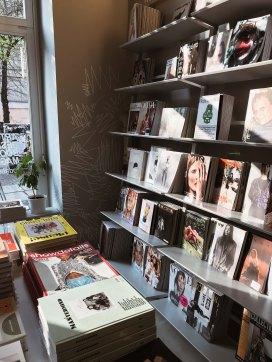 Soda Bookshop Berlin