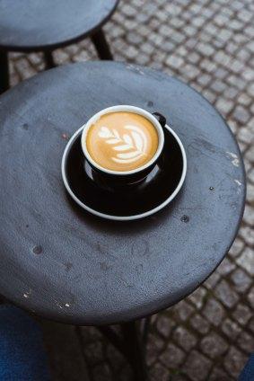 The Barn Coffee Roasters Berlin