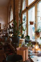 Coffee Shops Berlin Hallesches Haus