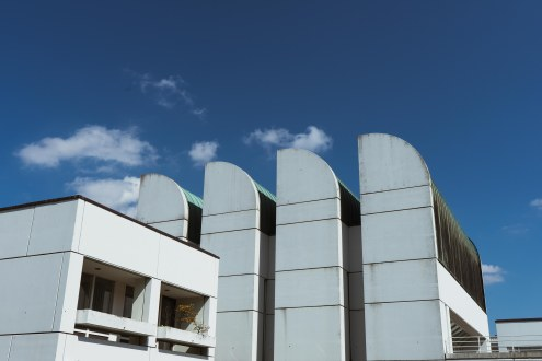 Bauhaus Archives Berlin