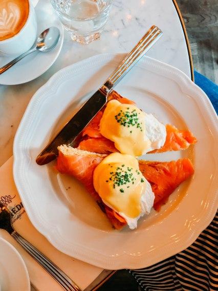 Breakfast Benedict Berlin