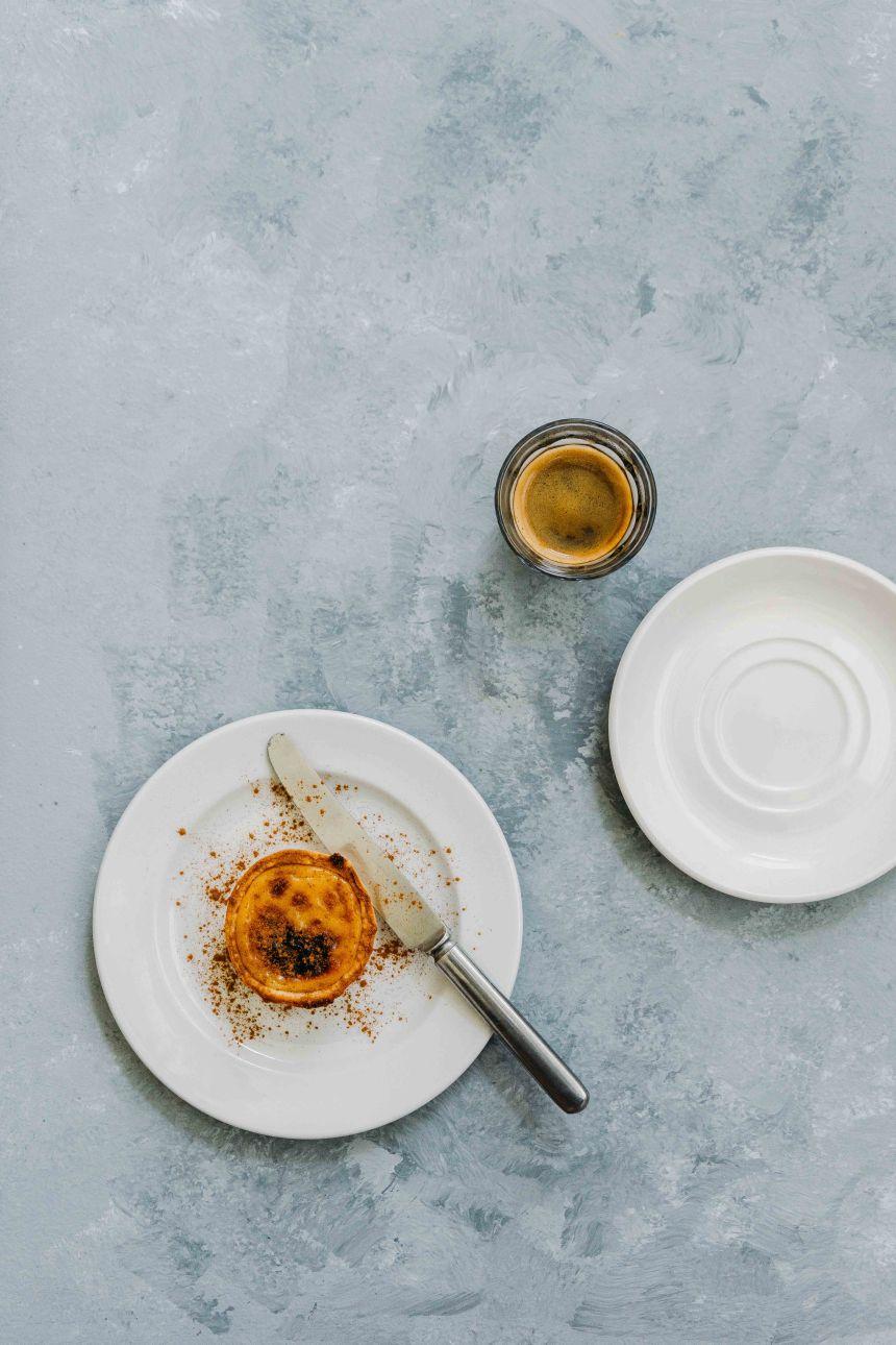 Pastel de Nata Recipe - Nuno Mendes