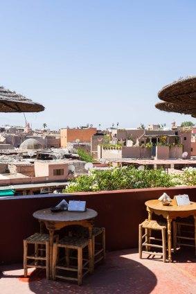 Guia de Marrakech-219