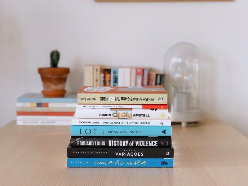 7 Livros Gay - Livros na Quarentena